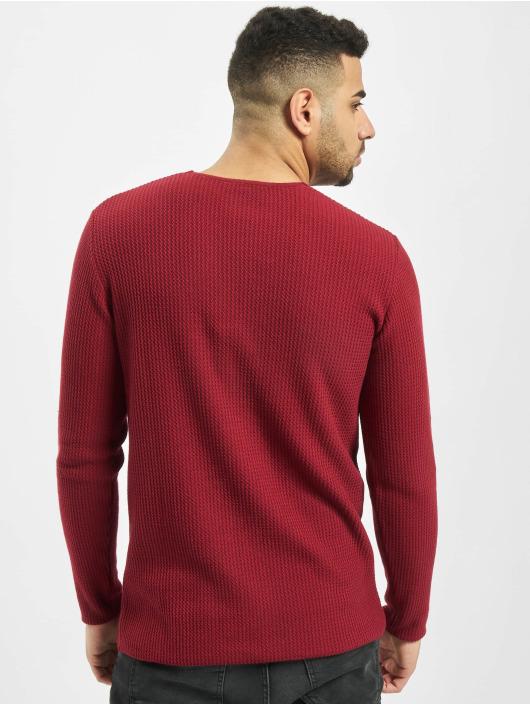 2Y Swetry Tree czerwony