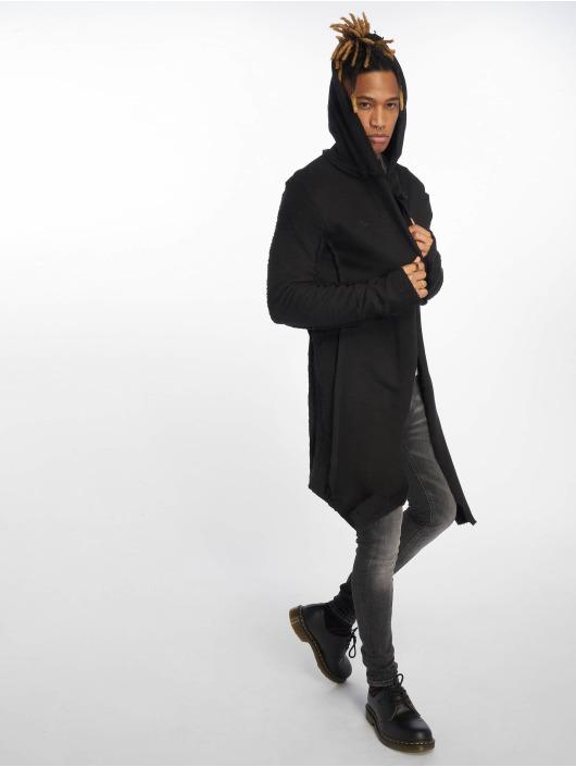 2Y Swetry rozpinane Willow czarny