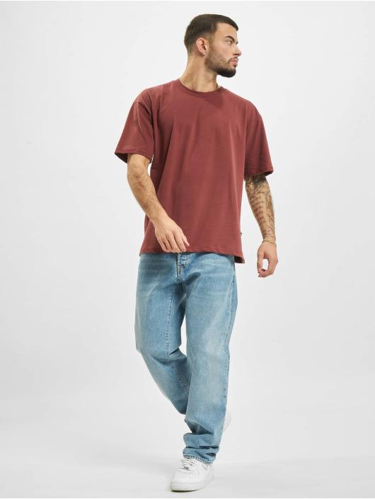 2Y T-paidat Basic Fit punainen