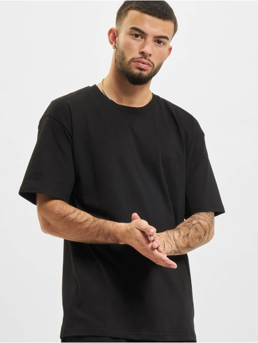 2Y T-Shirt Basic black