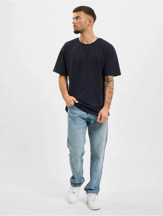 2Y T-Shirt Basic Fit blue