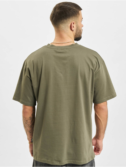 2Y T-Shirt Basic khaki