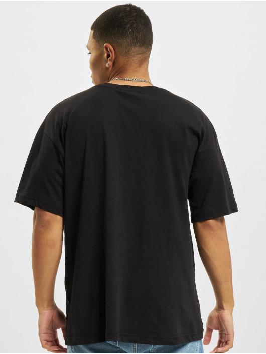 2Y T-Shirt Basic Fit noir