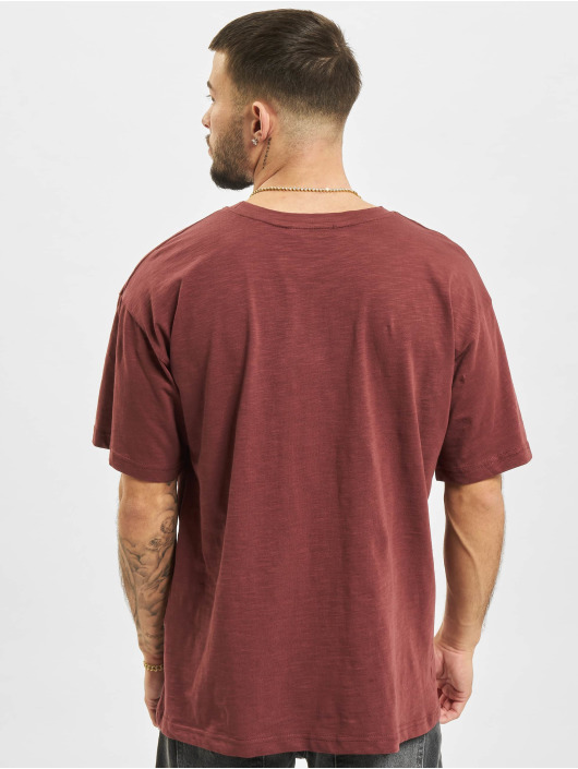 2Y T-shirt Basic Fit röd