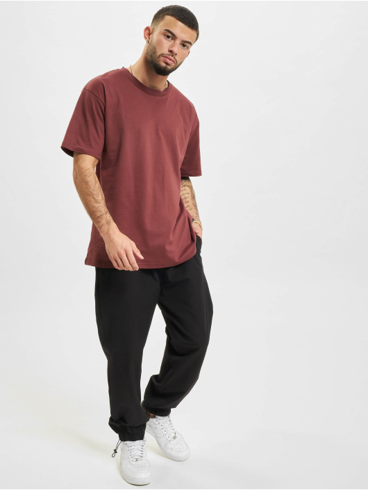 2Y t-shirt Basic rood