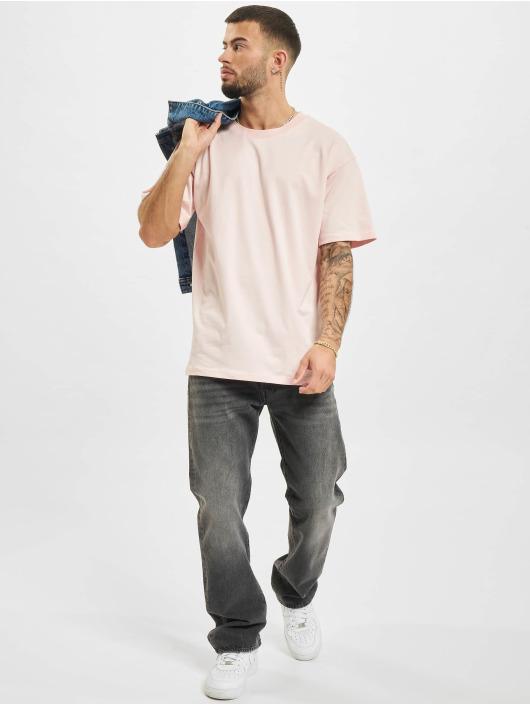 2Y T-shirt Basic rosa