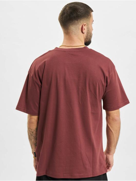 2Y T-Shirt Basic rot