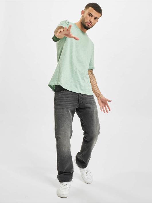 2Y T-Shirt Basic Fit vert