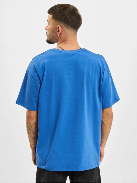 2Y T-shirts Basic blå