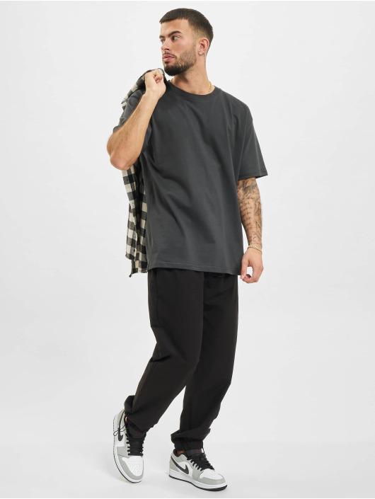 2Y T-shirts Basic grå