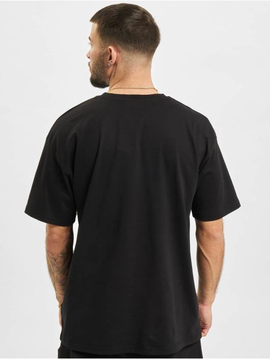 2Y T-Shirty Basic czarny