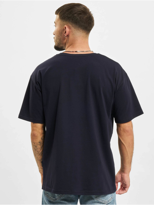 2Y T-Shirty Basic Fit niebieski