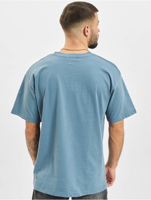 2Y T-skjorter Basic Fit blå