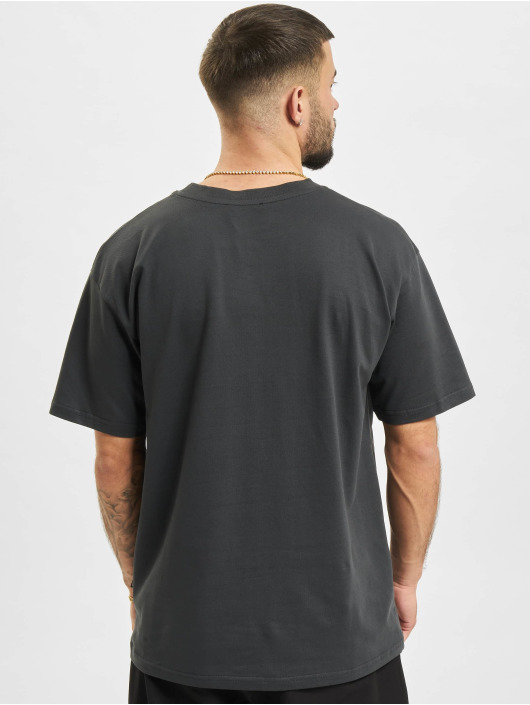 2Y T-skjorter Basic grå