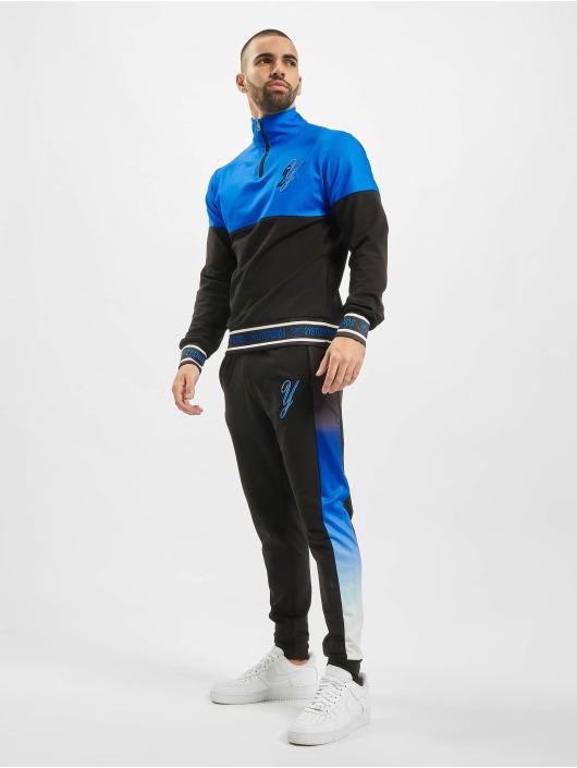 2Y Trainingspak Oskar blauw