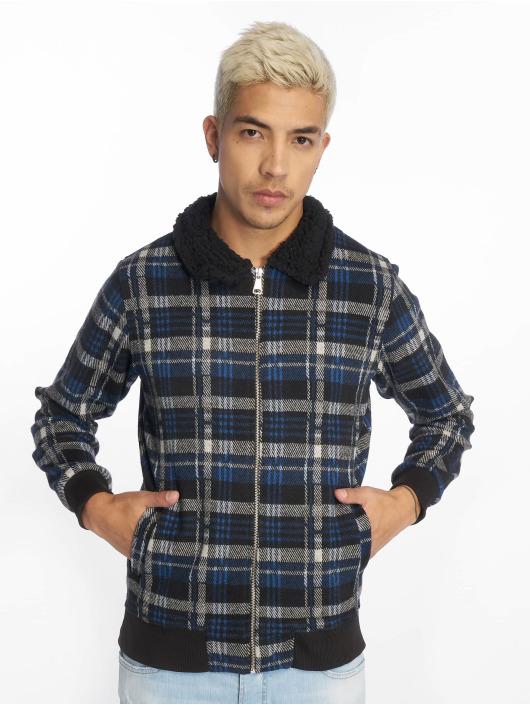 2Y Transitional Jackets Lumberjack blå