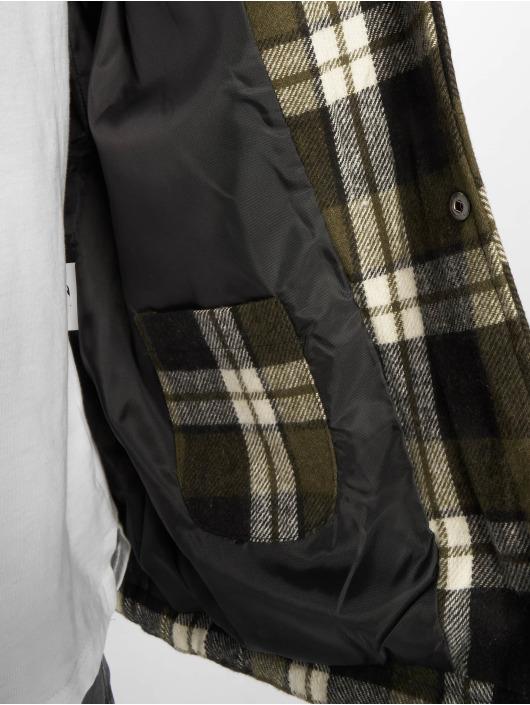 2Y Transitional Jackets Leo khaki