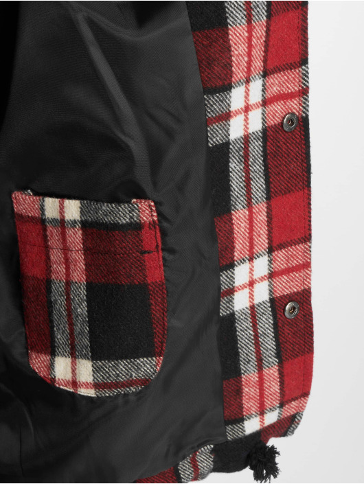 2Y Transitional Jackets Leo red