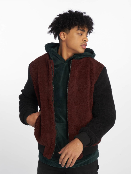 2Y Transitional Jackets Finn College red