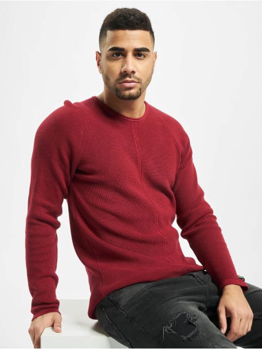 2Y trui Thistle rood