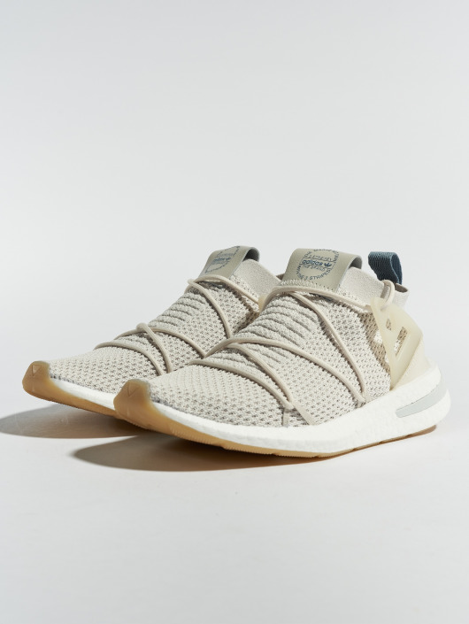 official photos 2c777 0061f ... adidas originals Baskets Arkyn Pk W beige ...