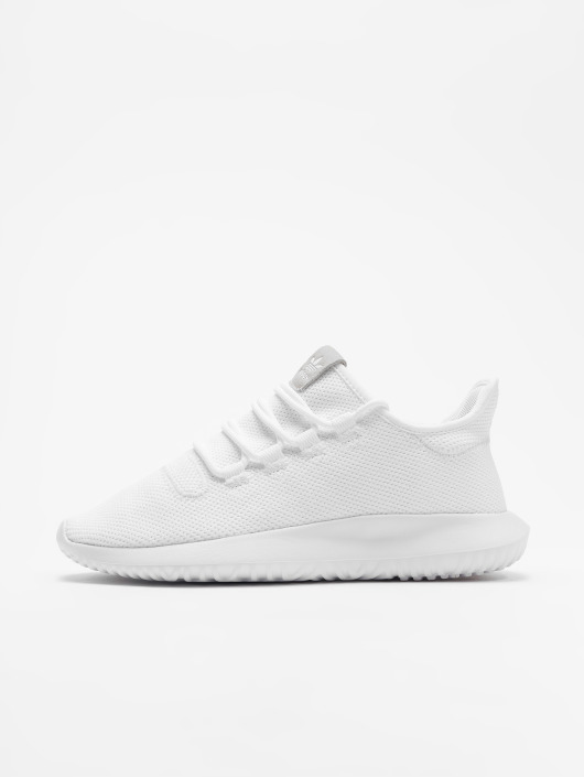 ... adidas originals Baskets Tubular Shadow blanc ...