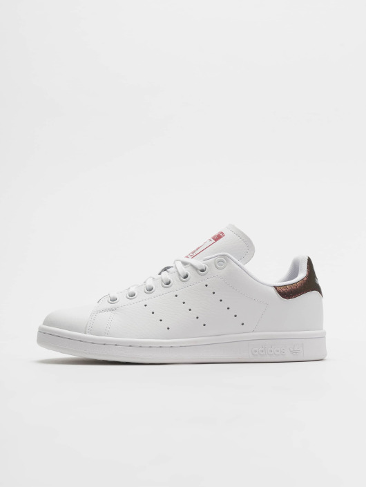 adidas originals Baskets Stan Smith J blanc