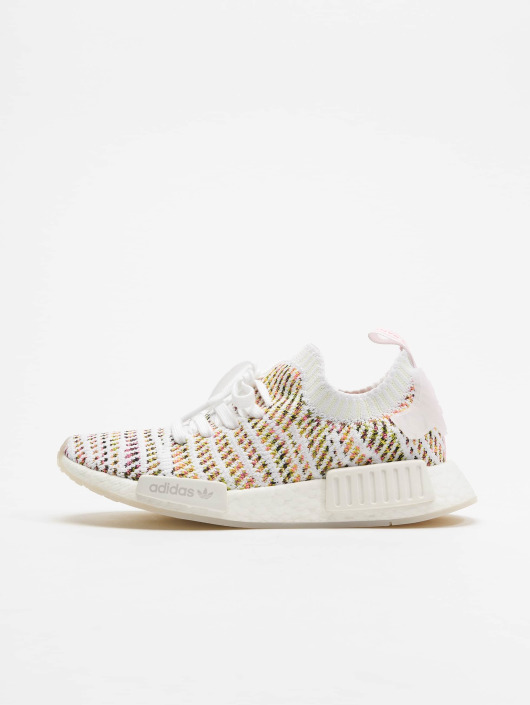 adidas originals Baskets Nmd_r1 Stlt Pk W blanc