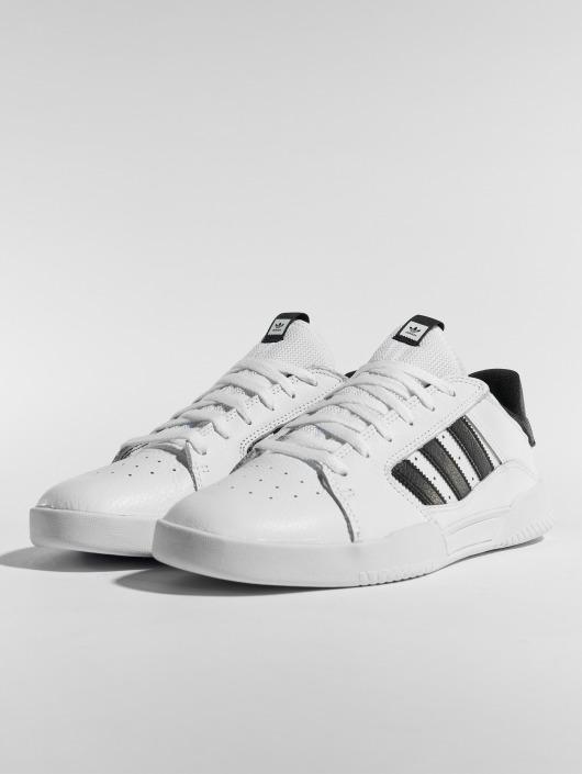 ... adidas originals Baskets Vrx Low blanc ...