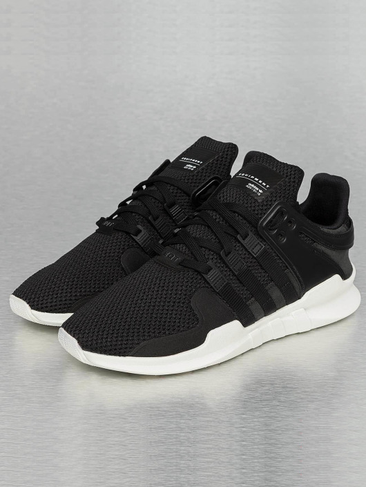 ... adidas originals Baskets Equipment Support ADV noir ...