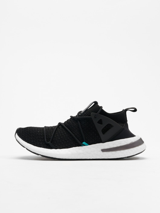 official photos 210f8 93dfa ... adidas originals Baskets Arkyn Pk W noir ...