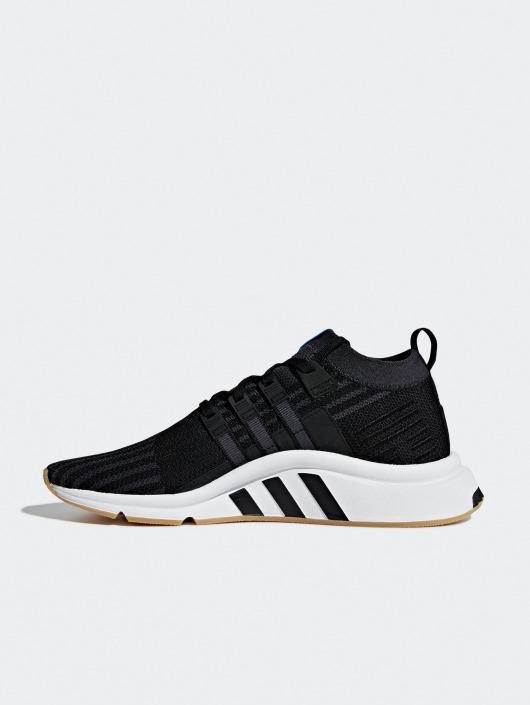 adidas originals Baskets Eqt Support Mid Adv noir