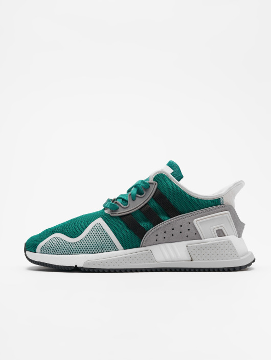 best service 7715e 1ca7a ... adidas originals Baskets Eqt Cushion Adv vert ...