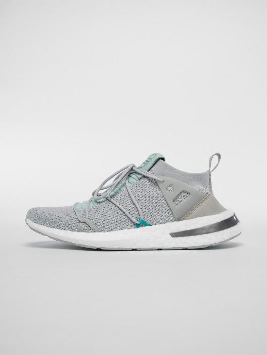 87c452306a51ef adidas originals Damen Sneaker Arkyn Pk W in grau 497958