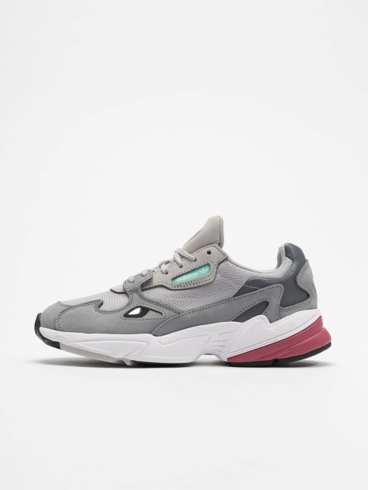 adidas originals Sneaker Falcon W grau