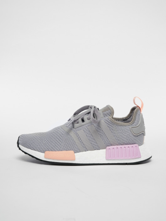 adidas originals sneaker Nmd_r1 W grijs