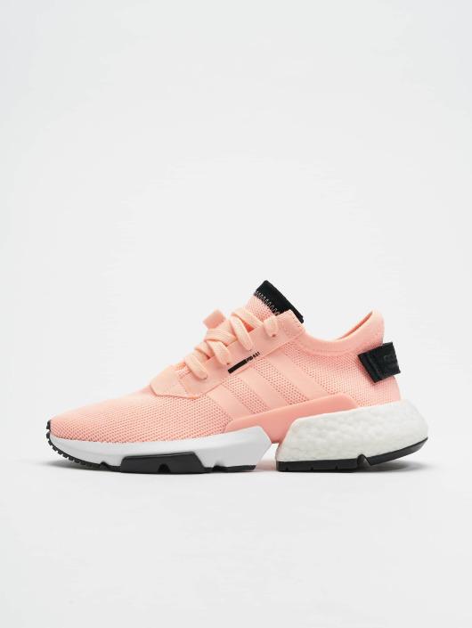 adidas originals sneaker Pod-S3.1 oranje