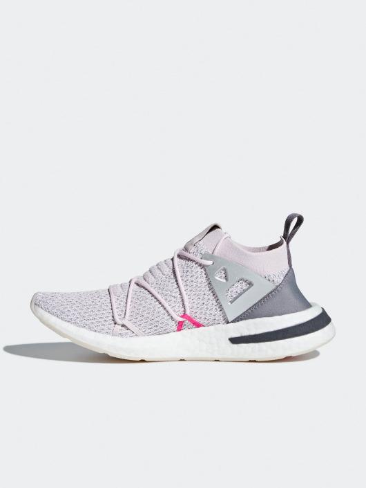 huge discount c7cc1 f2e14 ... adidas originals sneaker Arkyn Pk W paars ...