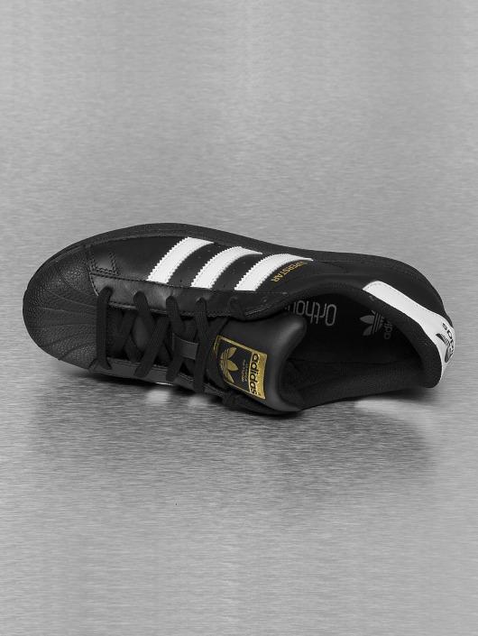 adidas originals Sneaker Superstar Founda schwarz