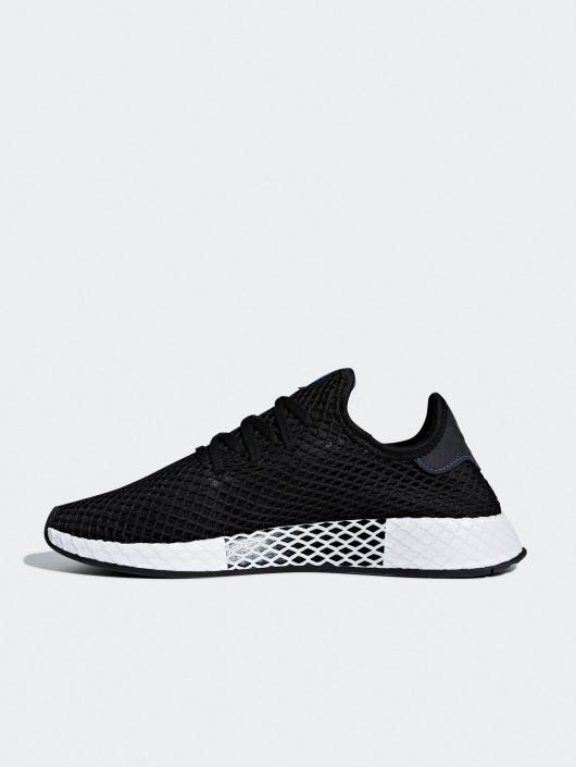 sports shoes 63c55 cb73f adidas originals Sneaker Deerupt schwarz adidas originals Sneaker Deerupt  schwarz ...