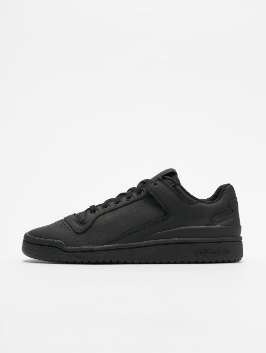 adidas originals Sneaker Forum Lo Decon schwarz