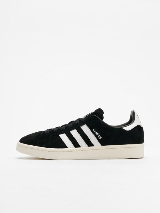 Adidas Originals Campus Sneakers Core Black