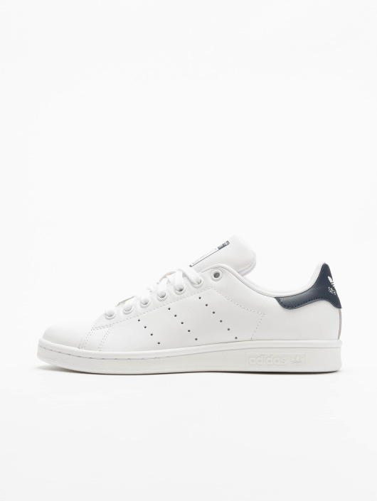 81118c5a1719bf adidas originals Herren Sneaker Stan Smith in weiß 186647