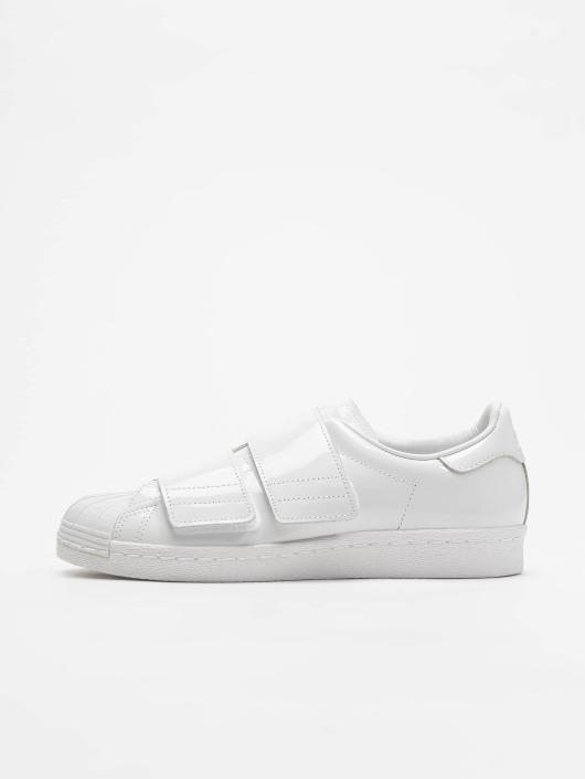 100% authentic 5a9e3 71a2c ... adidas originals Sneaker Superstar 80s Cf W weiß ...