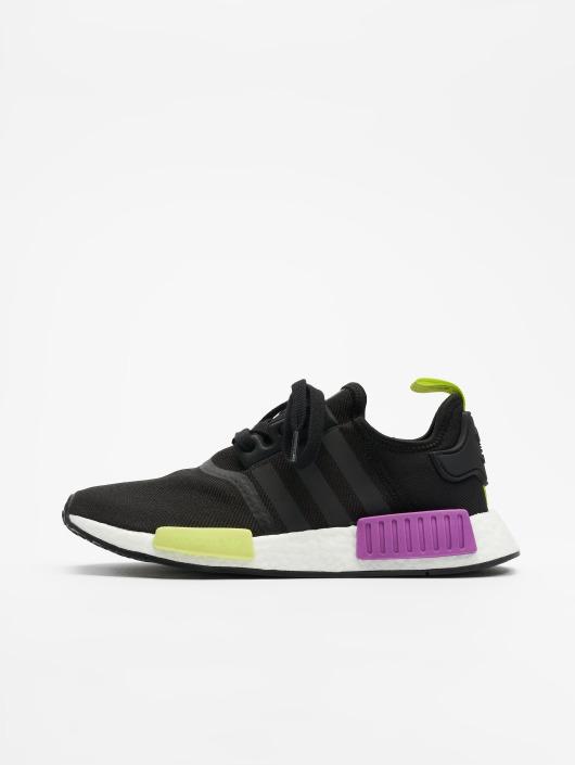 adidas originals sneaker Nmd_r1 zwart