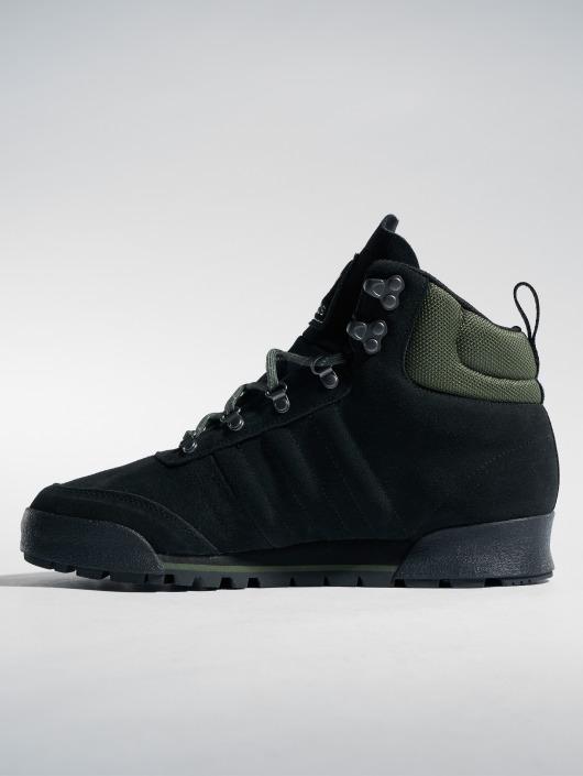 Originals Sneaker Jake Adidas Schoen 0 499008 Zwart 2 In Boot ygYb76f