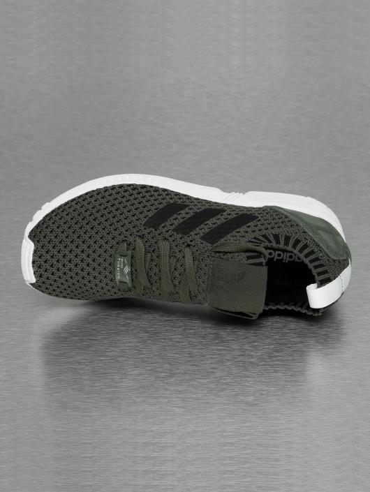 adidas originals Sneakers ZX Flux PK W šedá