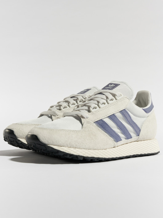 adidas originals Sneakers Forest Grove W bialy