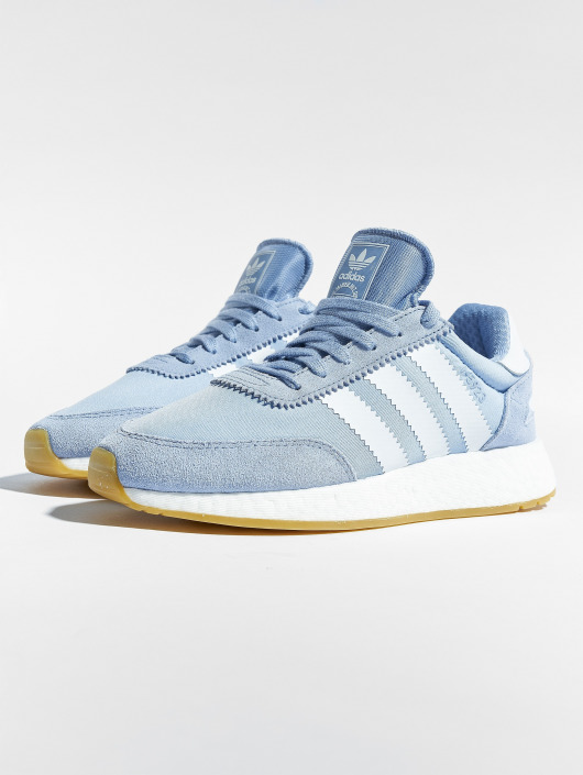 adidas sneakers blå