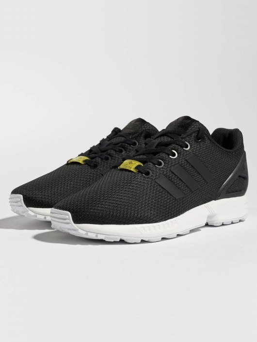 adidas originals Sneakers ZX Flux black